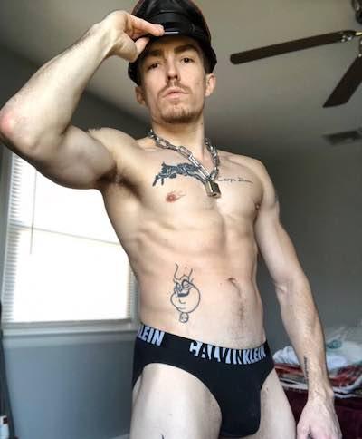 BDSM Cam Guy