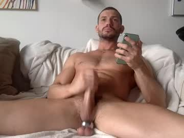 Ksanderua Live Gay BDSM Action