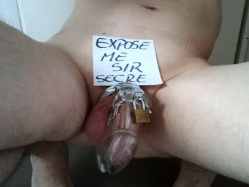 Gay Chastity Cams